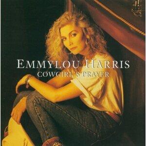 Emmylou Harris (愛美蘿 哈里斯) 歌手頭像