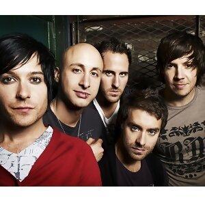 Simple Plan (簡單計畫合唱團) 歌手頭像