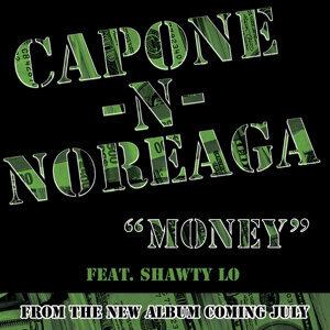 Capone-N-Noreaga (卡邦與諾瑞加) 歌手頭像