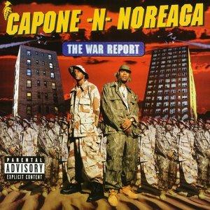 Capone-N-Noreaga (卡邦與諾瑞加)