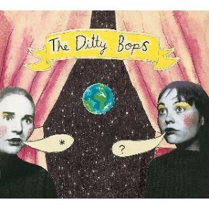 The Ditty Bops 歌手頭像