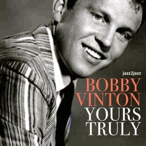 Bobby Vinton (巴比雲頓) 歌手頭像