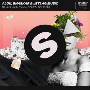 Alok, Bhaskar & Jetlag Music Artist photo