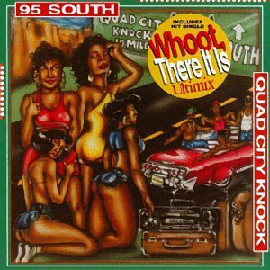 95 South 歌手頭像