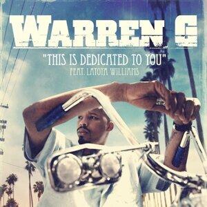 Warren G (華倫G) 歌手頭像
