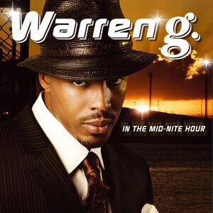 Warren G (華倫G)
