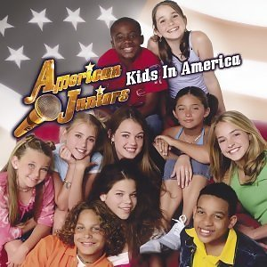 American Juniors 歌手頭像