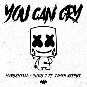 Marshmello, Juicy J, James Arthur Artist photo