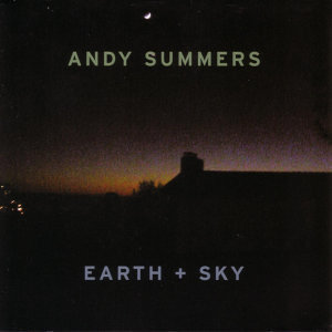 Andy Summers (安迪.薩摩) 歌手頭像