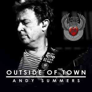 Andy Summers (安迪.薩摩)