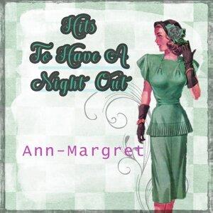 Ann-Margret 歌手頭像