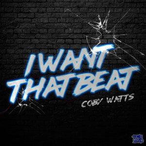 Coby Watts 歌手頭像