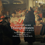 Akademie für Alte Musik Berlin, Raphael Alpermann, Michael Volle, Sophie Karthäuser, Members of RIAS Kammerchor