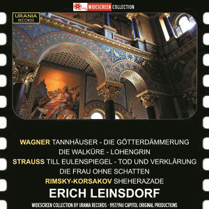 Erich Leinsdorf 歌手頭像