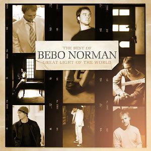 Bebo Norman Artist photo