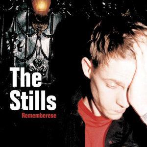 The Stills (史提爾樂團) 歌手頭像