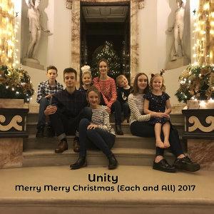 Unity (手牽手)
