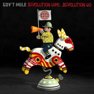 Gov't Mule 歌手頭像