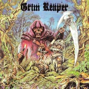 Grim Reaper 歌手頭像