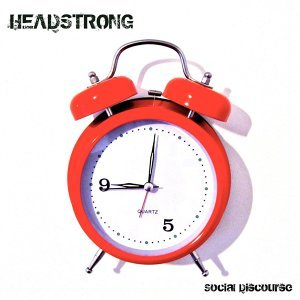 Headstrong 歌手頭像