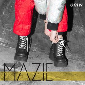 Mazie Artist photo