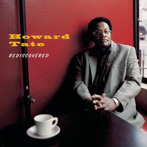 Howard Tate 歌手頭像