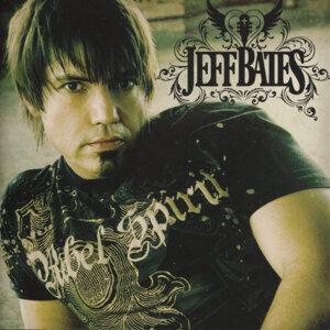 Jeff Bates (傑夫貝茲) 歌手頭像