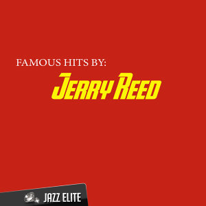 Jerry Reed 歌手頭像