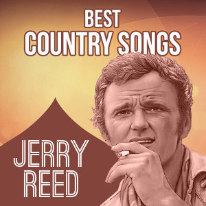 Jerry Reed Artist photo