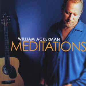 Will Ackerman 歌手頭像
