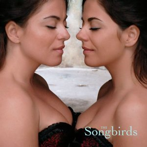 The Songbirds 歌手頭像