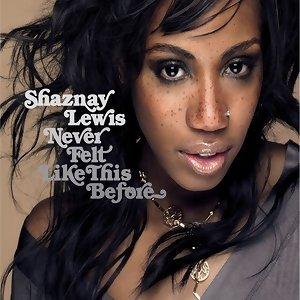 Shaznay Lewis