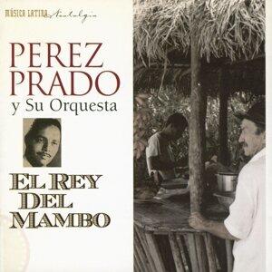 Pérez Prado y Su Orquesta 歌手頭像
