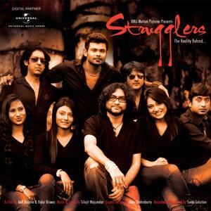 Silajit Majumder 歌手頭像