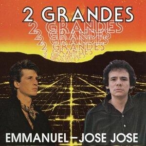 Emmanuel / José José 歌手頭像