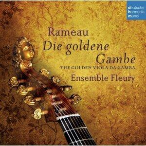Ensemble Fleury 歌手頭像