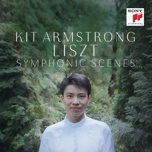 Kit Armstrong 歌手頭像