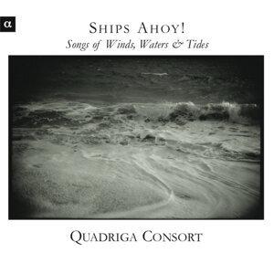 Quadriga Consort 歌手頭像