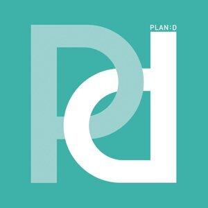 PLAN:D 歌手頭像