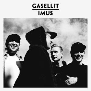 Gasellit 歌手頭像