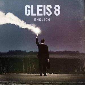 GLEIS 8 歌手頭像