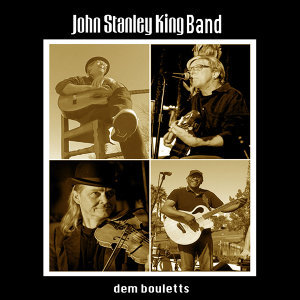 The John Stanley King Band