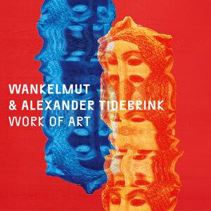 Wankelmut, Alexander Tidebrink 歌手頭像