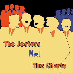 The Jesters/The Charts 歌手頭像