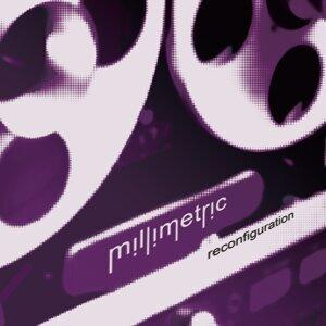 Millimetric 歌手頭像