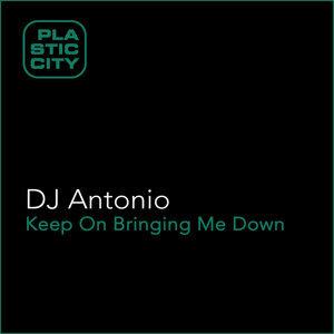 DJ Antonio 歌手頭像