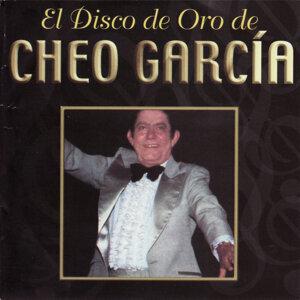 Cheo Garcia 歌手頭像