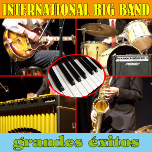 International Big Band Hits 歌手頭像