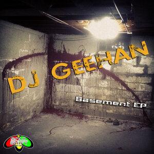 DJ Geehan 歌手頭像