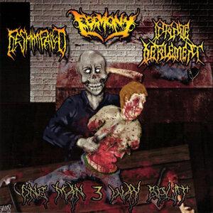 Infinite Defilement, Egemony, Flesh Impaled 歌手頭像